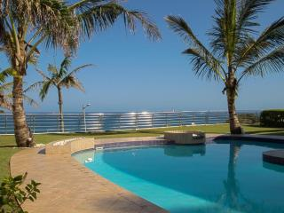 Seashelles Self-Catering - First Level Apartment - Durban vacation rentals
