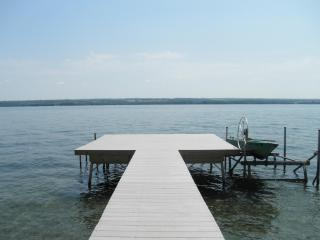 The Breezes...On Sunrise Cove - Finger Lakes vacation rentals