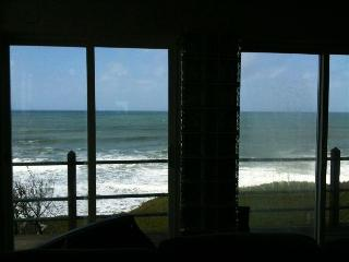 Coastal Bluff over crashing surf-Designer 3 BR 2BA - Montara vacation rentals