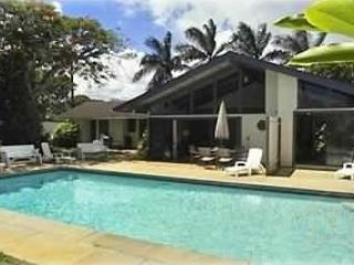 Chateau Relaxo Compound - Koloa vacation rentals