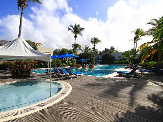 Villa Valerie, St Lucia. Huge pool and beach too! - Cap Estate, Gros Islet vacation rentals