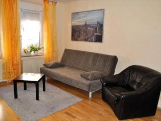 Vacation Apartment in Nuremberg - comfortable, relaxing, warm (# 2686) - Roth vacation rentals