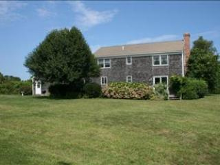 A wonderful open yard surrounds this spotless colonial home. - DELORL 100990 - Orleans - rentals