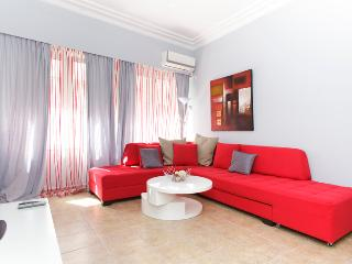 Historical Center Artemis 1 bedroom renovated apt. - Athens vacation rentals