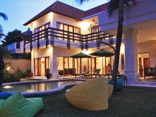 Luxury 4 Bedroom Villa in Sanur Bali - Sanur vacation rentals