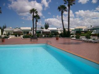 Bungalow Jardin del Sol - Playa Blanca vacation rentals