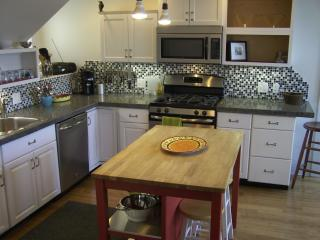 Portland, Maine - East End Weekly Rental - Portland and Casco Bay vacation rentals