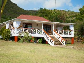 Banana Tree Bungalows, Falmouth, Antigua - Falmouth vacation rentals