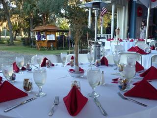 Danville Bed and Breakfast BnB - Titusville vacation rentals