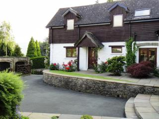 Pregge Mill - Crickhowell vacation rentals