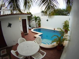 Casa Suzana - In town with private pool! - Cozumel vacation rentals