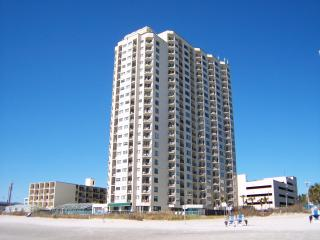 Palace Resort Charming 2 Bedroom for a Great Deal - Myrtle Beach vacation rentals