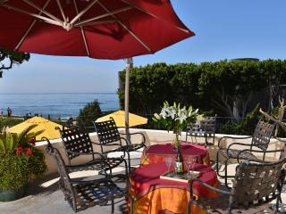 Ocean Front Landmark Estate - La Jolla vacation rentals