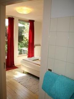Beautiful, light and spacious - B&B Jordaan, Awarded B&B in the heart of Amsterdam - Amsterdam - rentals