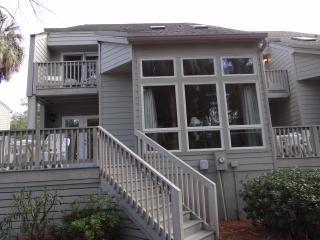 2 bed condo in Edisto Beach, SC's Best Kept Secret - Edisto Island vacation rentals