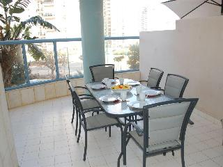 Elegant 3 Bedroom Apartment, Ramat Poleg, Netanya - MB01K - Netanya vacation rentals
