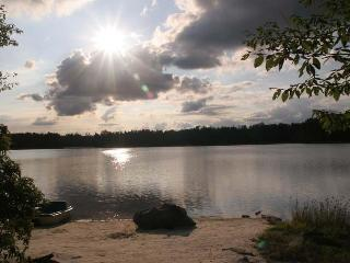 5-Star Luxury Large Lakefront House + Amenities! - Pocono Pines vacation rentals