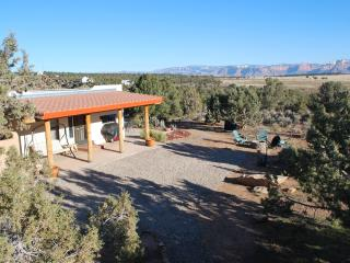 Gooseberry Mesa Lodge near Zion National Park - Apple Valley vacation rentals