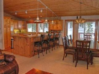 Tahoe Donner Vacation Luxury - Truckee vacation rentals