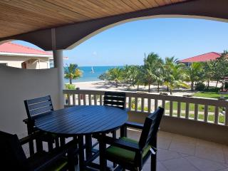 Spacious Seaview Luxury Condo in Placencia, Belize - Stann Creek vacation rentals