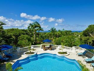 Luxury 8 bedroom Barbados villa. Magnificent views of the ocean! - Antigua and Barbuda vacation rentals