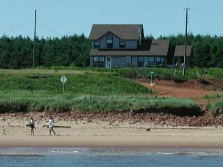 Marcelay Beach House - Prince Edward Island - Prince Edward Island vacation rentals