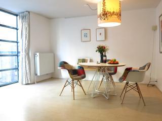 FABULOUS MODERN LOFT IN JORDAAN & CANALS - Amsterdam vacation rentals