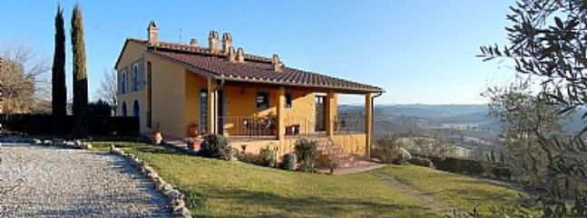 Casa Picea D - Image 1 - Castelfiorentino - rentals