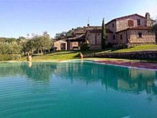 Villa Eccelsa - Monsummano Terme vacation rentals