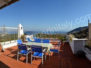 Villa Venturina B - Ischia vacation rentals