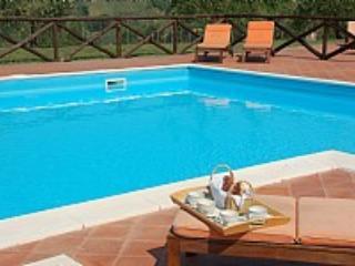 Villa Darmassina A - Image 1 - Magliano Sabina - rentals