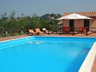 Villa Darmassina B - Image 1 - Magliano Sabina - rentals