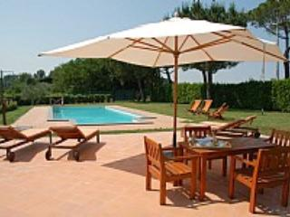 Villa Darsia - Image 1 - Magliano Sabina - rentals