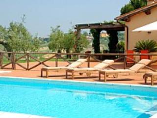 Villa Darlena - Poggio Catino vacation rentals
