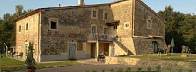 Casa Romice B - Image 1 - Laterina - rentals