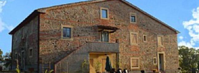Casa Romice E - Image 1 - Laterina - rentals