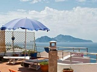 Villa Teolina - Image 1 - Massa Lubrense - rentals