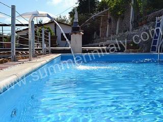 Villa Madreluna - Amalfi vacation rentals