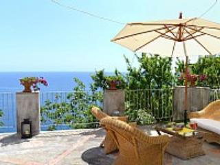 Villa Fucsia - Praiano vacation rentals