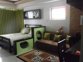 F1 Executive Studio @ the Centre of Global City - Luzon vacation rentals