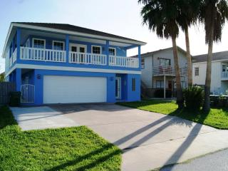 Blue Heaven Luxurious house with Bayviews - South Padre Island vacation rentals