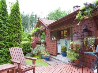 The Langley Cottage - Langley vacation rentals