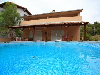 Vila Moli - Luxury vila in Bibinje,Zadar,Croatia - Zadar vacation rentals