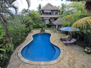 Villa Sujati - Payangan vacation rentals