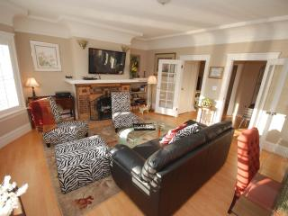 Perfect Family Home In SF - all ages welcome - San Francisco vacation rentals