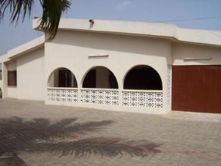 Exclusive Holiday Villa with Pool in Accra, Ghana - Accra vacation rentals