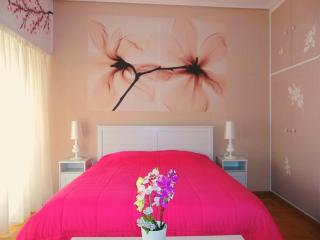 Kypseli Blooming nest - Athens vacation rentals