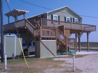 3br/3ba Point Lot Bay House - Margarita Sunset - Galveston vacation rentals