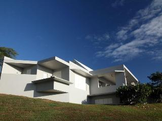 Spectacular 2 BR villa with ocean view on Vieques - Esperanza vacation rentals