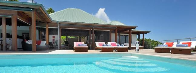 Globe Trotter - Gustavia vacation rentals